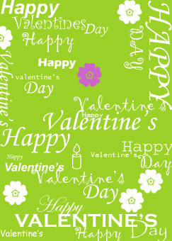 Easy to Make Valentine's Card in Photoshop