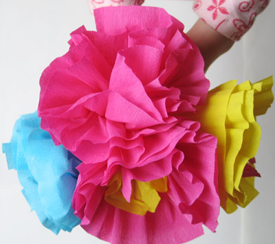 Recycled Crafts with Kids, Teens, Tweens for School & College