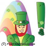 Leprechauns - St Patricks Day