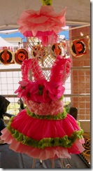 ballerina crepe paper dress_whim and fancy designs