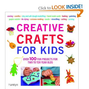 Cool Crafts for Kids: Books For Summer