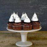 Favorite Halloween cupcakes :: FineCraftGuild.com