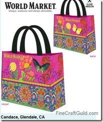 Tote Bag Inspiration Contest