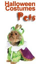 Pet Halloween Costumes : Cutest Ideas