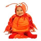 lobster baby halloween costume