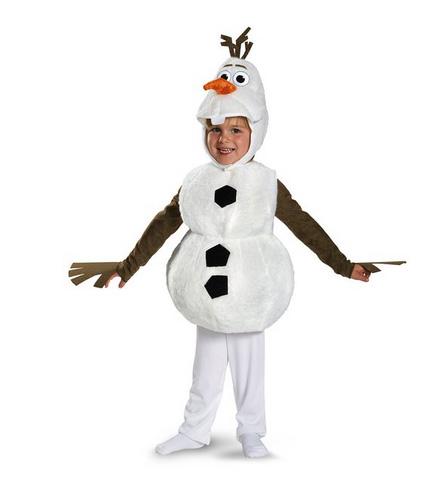 Baby & Toddler Halloween Costume Ideas