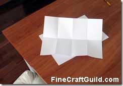 8-fold ghost garland
