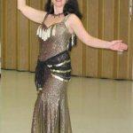 How to Make a Belly Dancer Dress