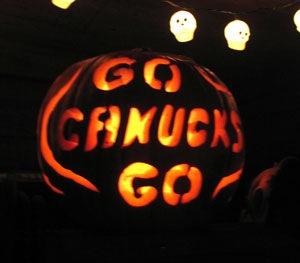 how to photograph pumpkins - Go Canucks Go!