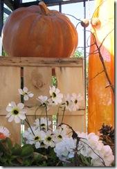 pumpkin curb appeal