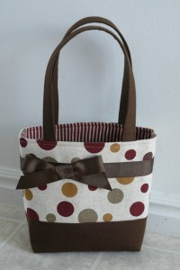 free handbag giveaway