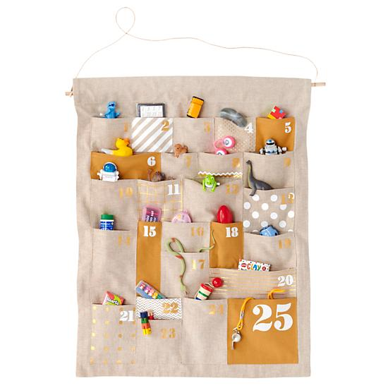 Best Craftsy Advent Calendars :: Fine Craft Guild.com