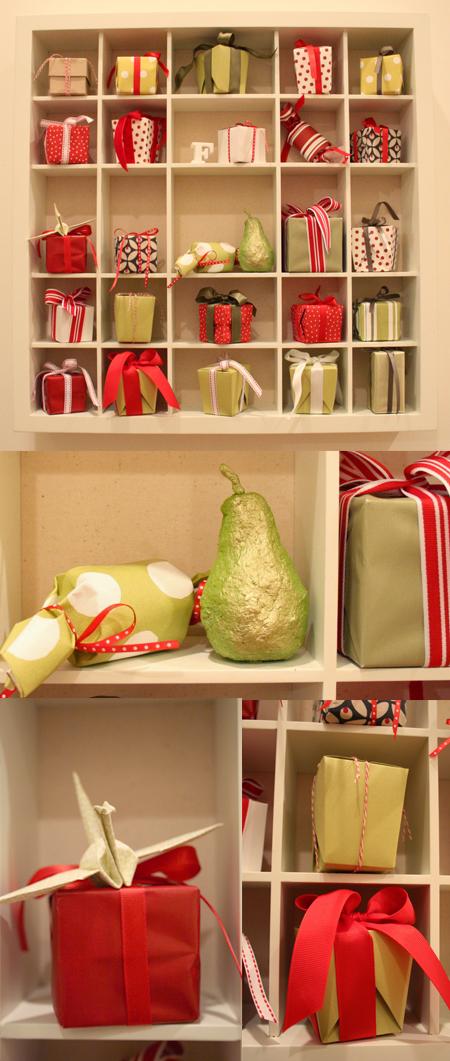 advent calendar by jordanferney.com