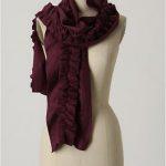 easy scarf tutorial