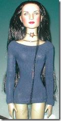 barbie sweater pattern