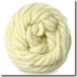 brown sheep wool