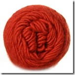 orange brown sheep wool lambs pride yarn