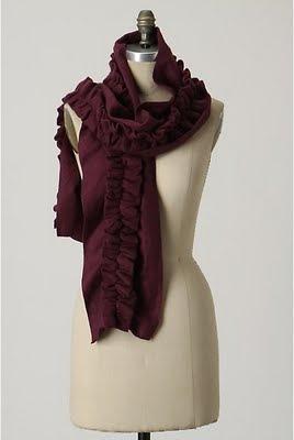free scarf tutorial