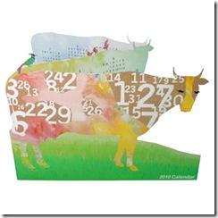 Free Calendar 2010