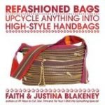 Craft Book of the Month: Re-Fashion-ed Bags