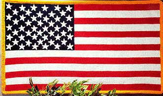 Real Fun Patriotic Free Crochet Patterns