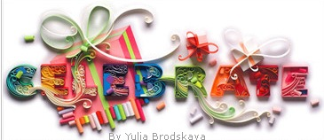 Paper Art Inspiration ~ Yulia Brodskaya