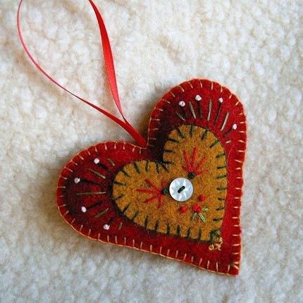Fair Trade Christmas Ornaments