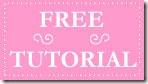 free craft tutorial