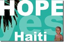 Blog Aid Haiti