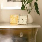 silver leaf dressers :: Recycled Furniture :: FineCraftGuild.com