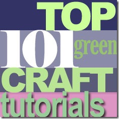 top 101 green tutorials