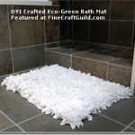 One of many tutorials for beautiful creations made from recycled materials