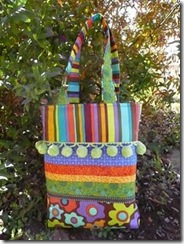 fun designer tote bag pattern