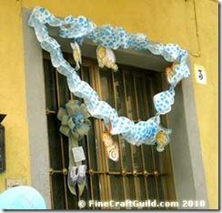 Italian Birth Announcement 3