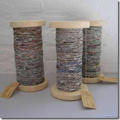 50+ Cool Recycled Crafts – part 5: Learn how to make your own supplies