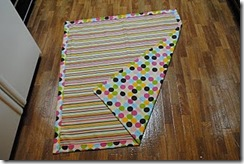 reversible garden beach blanket