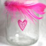 Recycling Craft for Kids ::  Love Jar