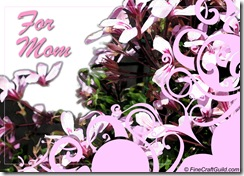 pinkgeraniums4mothersday
