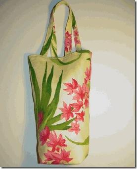 free bread bag pattern