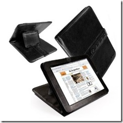 napa leather ipad case cover