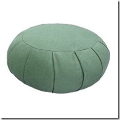 zafu mediation pillow
