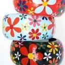 blossom-bangle-bracelets_fairtradeblingBali