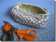 make up bag pattern