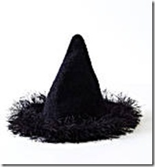Ravelry: Witch Hat for pets pattern by Barbra Szabrowicz