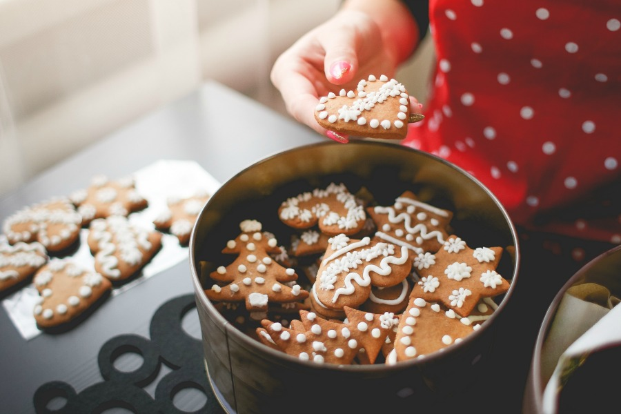 Gifts for Cookie Lovers: free recipes app