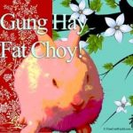 Free Chinese New Year eCard 2011