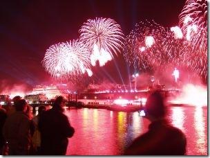 fireworks Alexander Rist