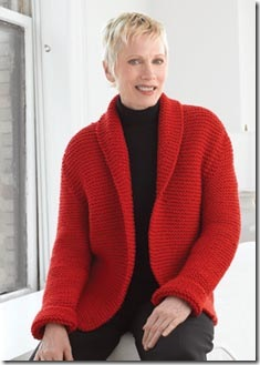 Wool Sweater Jacket for National Sweater Day :: Free ...