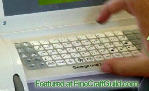 how do you use a cricut machine