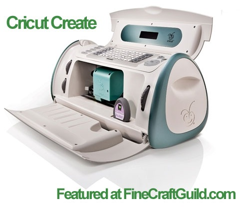 what is a cricut machine used for